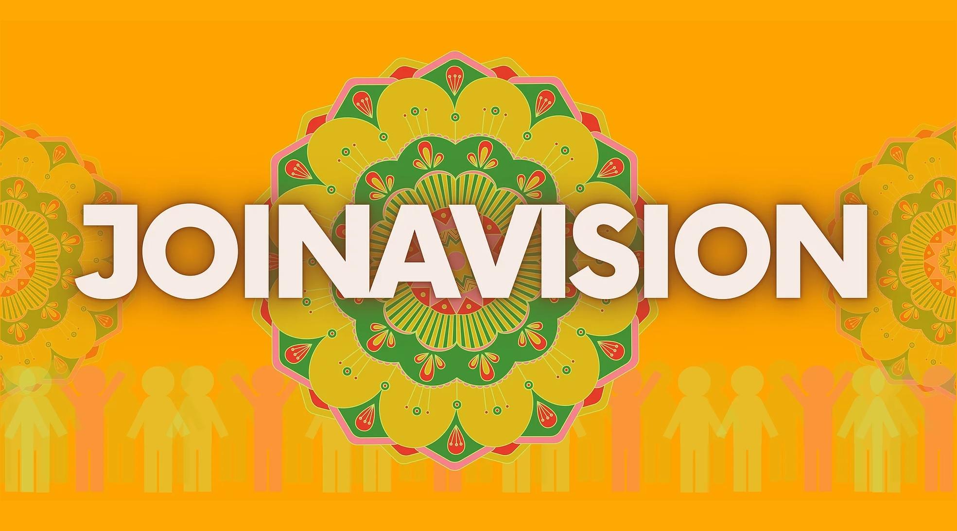 JoinAVision